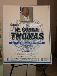 State Rep Thomas