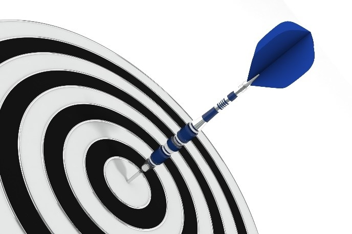 Is Your Vision Spot On or Missing the Mark?