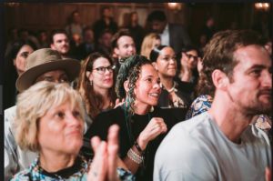 Join our Women's History Celebration! @ WeWork NoLibs